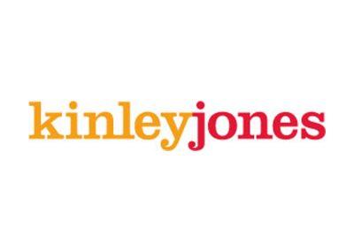Kinley Jones